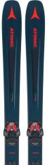 sportovní sjezdové lyže Atomic Vantage 97 C