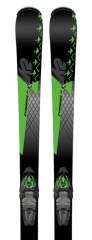 juniorské sjezdové lyžeK2 Charger Jr