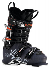 dámské sportovní lyžařské boty K2 Spyre 110