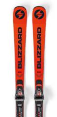Závodní sjezdové lyže Blizzard Firebird SRC