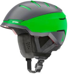 Savor GT AMID - zelená/šedá