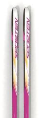 Dámské turistické běžecké lyže Sporten Favorit Woman EXP