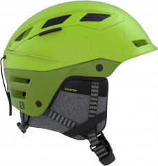 lyžařská helma Salomon QST Charge