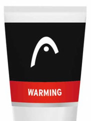 hřejivý krém Head Warming
