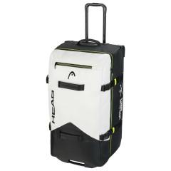 cestovní taška s kolečky HeadRebels Travelbag