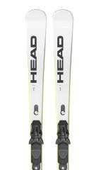 závodní lyže HeadWC Rebels e-SL SW