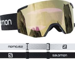 lyžařské brýleSalomon X View