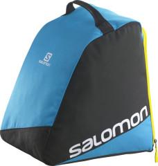 taška na boty salomon L36290300_ORIGINAL_BOOT_BAG černá modrá