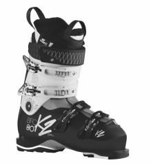 dámské rekreační lyžařské boty K2 B.F.C. W 80