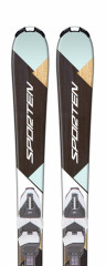 juniorskésjezdové lyže Sporten Talent