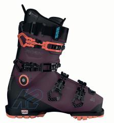 dámské sportovní lyžařské botyK2 Anthem 115