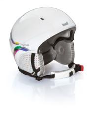 helma marker diva bílá detail