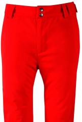 Kalhoty Vancouver - červená