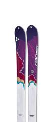 Dámské skialpinistické lyže FischerStella Alpina 88