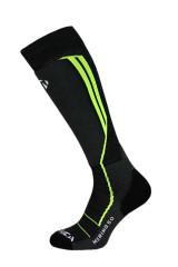 Lyžařské ponožky Tecnica Merino 50 Ski Socks