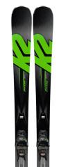 sportovní sjezdové lyže K2 iKonic 80 Ti