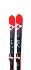 sjezdové lyže Fischer Progressor F18 AR
