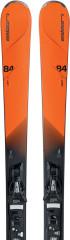 sjezdové lyže Elan Amphibio 84 Ti Fusio