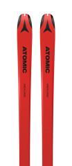 Skialpové lyže Atomic Backland 65 UL