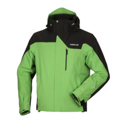 Halti Pánská lyžařská bunda SAUVAS - zelená