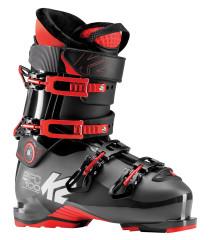 lyžařské botyK2 B.F.C. 100