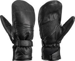 pánské sjezdové rukavice Leki Fusion S Mitt