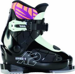 dětské lyžařské boty K2 LuvBug-1