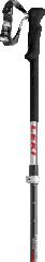 skialpové telskopické hole Leki RCM 1.0 Vario