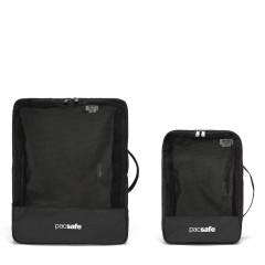 Travel Packing Cubes - černá
