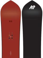 snowboard K2 Carv Air