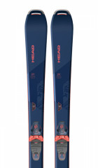 dámské sportovní lyže Head Total Joy
