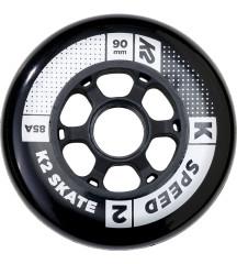 K2 Speed Wheel 90mm