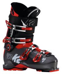 lyžařské botyK2 B.F.C. Walk 100 Heat