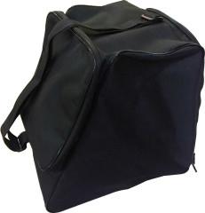 O.K.Bag Taška na boty s kapsou - černá