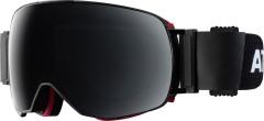 Lyžařské brýle atomic_REVENT_Q_ML_BLACK