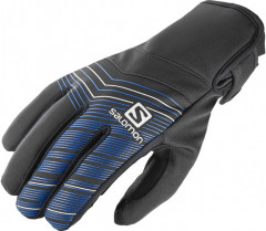 Izolovaná termorukavice Salomon Thermo Glove M