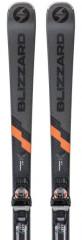 Sportovní sjezdové lyže Blizzard Firebird RC Ca