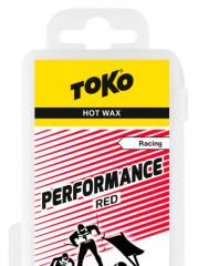 vosk Toko Performance Red