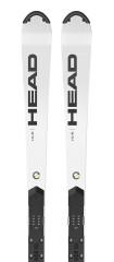 závodní lyže HeadWC Rebels e-SL RD FIS