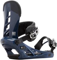 Univerzální snowboardové vázání K2 Indy
