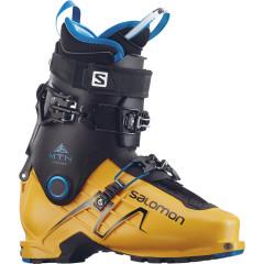 skialpové boty Salomon MTN Explore