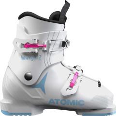 juniorské lyžařské boty Atomic Hawx G 2