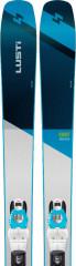 Sportovní sjezdové lyže Lusti CWR+ 95