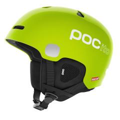 dětská lyžařská helma POC Pocito Auric Cut