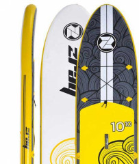 "paddleboard ZRAY Allround X1 10'10'' 30"""