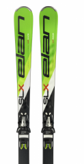 závodní sjezdové lyže Elan SLX Waveflex