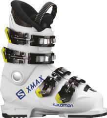 juniorské lyžařské boty SalomonX MAX 60T L