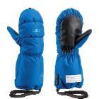 Little Eskimo Mitt Long - modrá