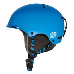 lyžařská helma K2 stash_blue