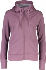 merino mikina Mons Royale Flight Hood